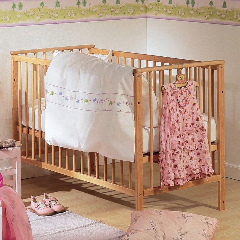 Kinderbett Piccola